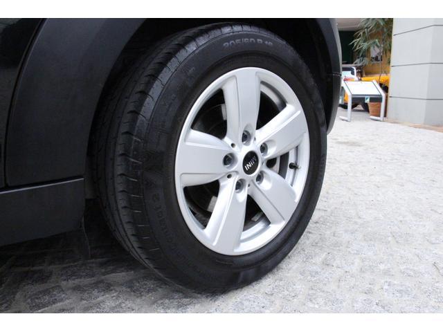 クーパーD クロスオーバー 新車保証継承 ETC キセノン(12枚目)