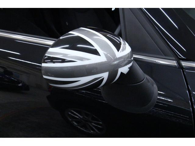 クーパーD クロスオーバー 新車保証継承 ETC キセノン(16枚目)