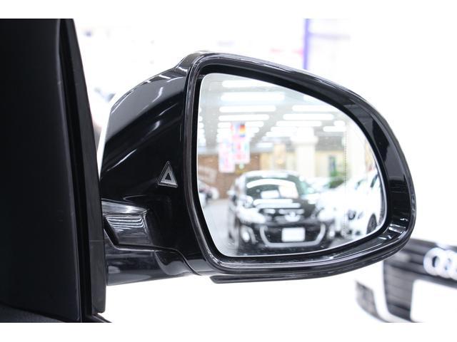 ブラインドスポットアシストが装備されています。死角の車両を感知し、危険を警告します。車線変更の際も安心安全です☆