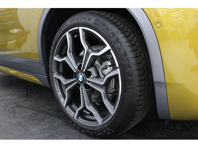 sDrive18iMスポX 登録済未使用車 アドバンスドP(13枚目)