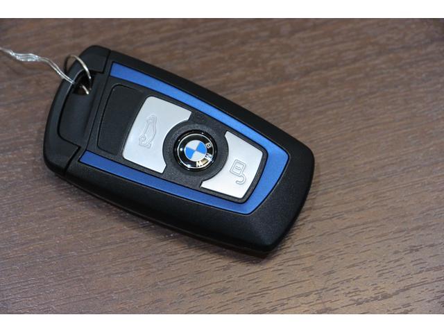 スマートキーなので、ポケットやバッグにキーを入れたまま、ドアの開錠施錠ができます。