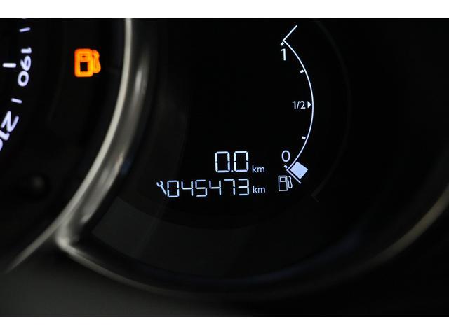 2013年式で、走行距離45,500kmと平均よりも少ない走行です◎