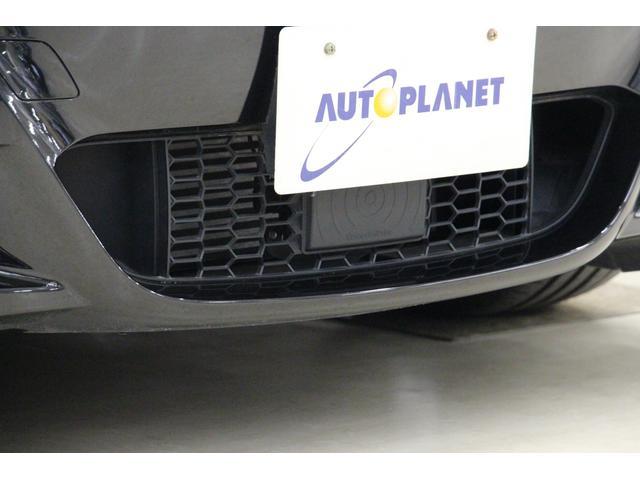 BMWの障害物の検知センサーは、単眼カメラとミリ波レーダーを採用しています。ミリ波はContinental製でナンバープレートの下に装着されております。