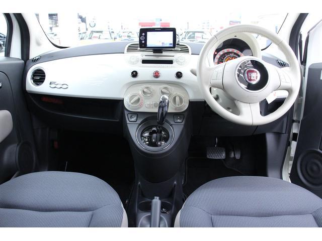 「フィアット」「フィアット 500」「コンパクトカー」「愛知県」の中古車4