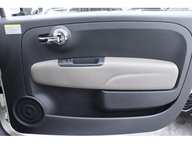 「フィアット」「フィアット 500」「コンパクトカー」「愛知県」の中古車17