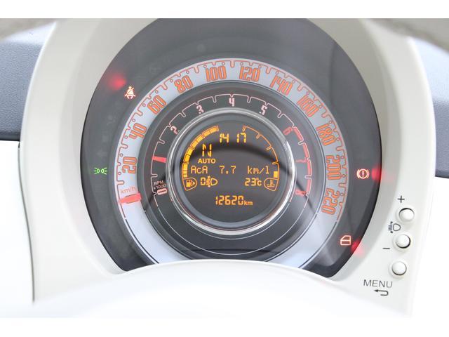 「フィアット」「フィアット 500」「コンパクトカー」「愛知県」の中古車25