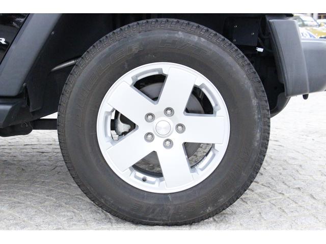 「その他」「クライスラージープ ラングラーアンリミテッド」「SUV・クロカン」「愛知県」の中古車15
