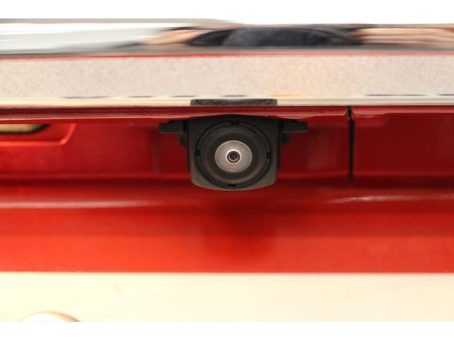 バックカメラが装備されており、後方の死角を減らしてくれるので、後退時も安心です。