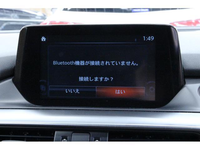 Bluetooth対応機器が接続できますす。ハンズフリー通話も可能です。