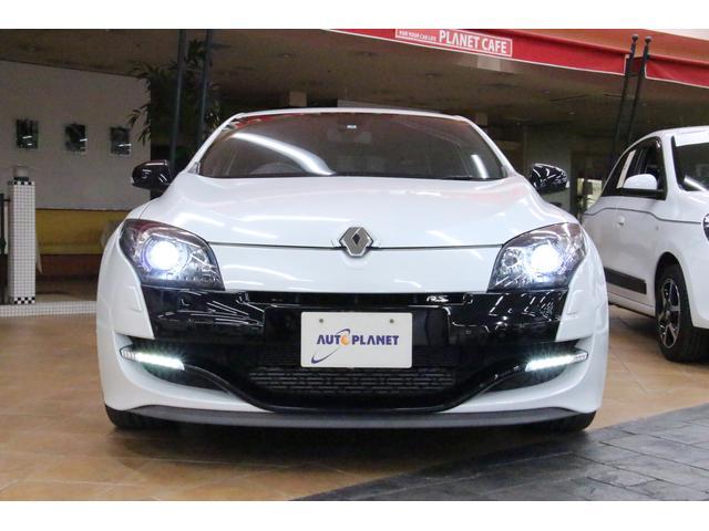 「ルノー」「 メガーヌ」「コンパクトカー」「愛知県」の中古車6