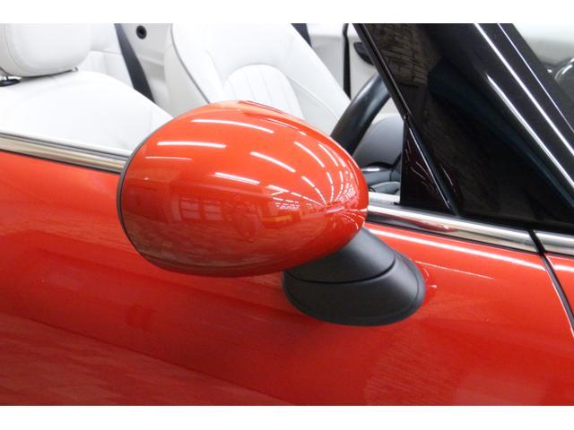 「MINI」「MINI」「オープンカー」「愛知県」の中古車16