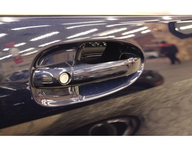 V220dAVGロング 1オーナー 禁煙車 ベージュ革S(17枚目)