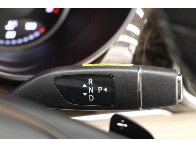 V220dAVGロング 1オーナー 禁煙車 ベージュ革S(40枚目)