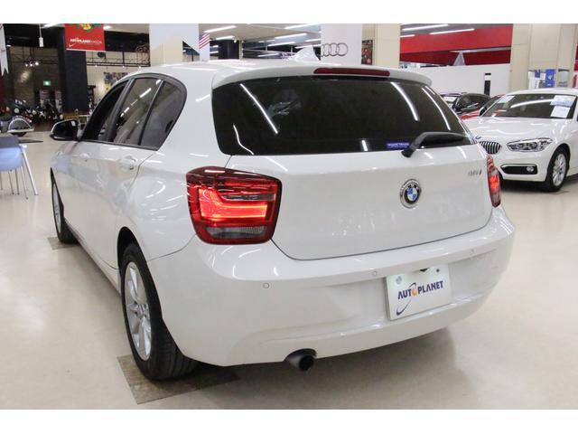 他のコンパクトカーとは一線を画し、スポーティーで俊敏なハンドリング性能を実現!コンパクトサイズながら、BMWならではの「駆けぬける歓び」を体現することが可能なモデルでございます。