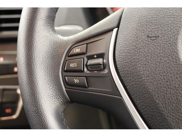速度を制限することが可能。LIMボタンを押すと設定されます。右のタンブラースイッチで速度を調整したり、アクセルペダルを踏んで車速リミッターを意識的に超過させることもできます。