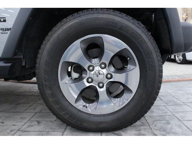 「その他」「クライスラージープ ラングラーアンリミテッド」「SUV・クロカン」「愛知県」の中古車14