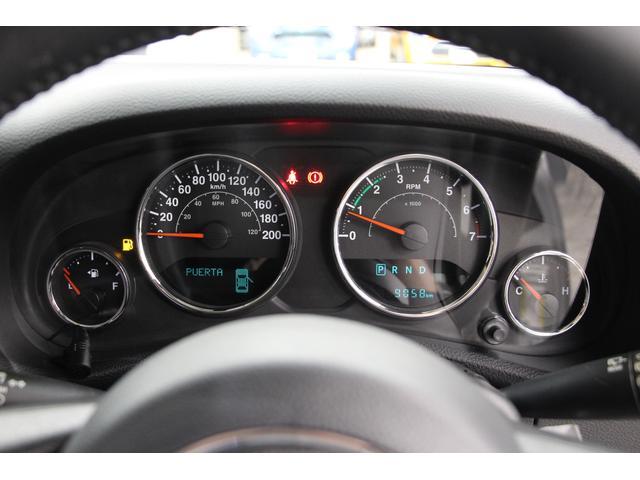 「その他」「クライスラージープ ラングラーアンリミテッド」「SUV・クロカン」「愛知県」の中古車31