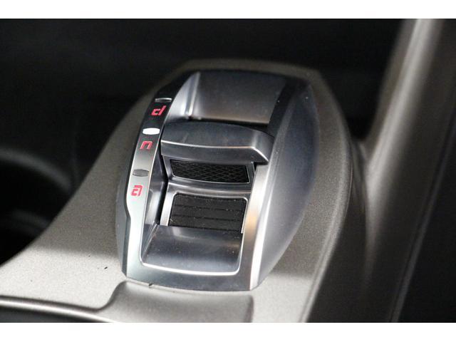 D.N.A.スイッチ(セレくターの右上)を「D」にすると、変速スピードが速まります。