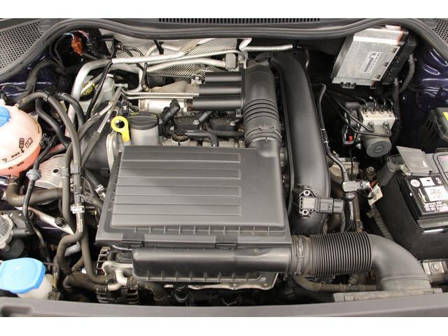 1.2リッター 直列4気筒DOHC16バルブICターボエンジンを搭載。燃費は22.2km/リットル(JC08モード・国土交通省審査値) 1.2リッターとは思えない軽快な走りと、低燃費を実現します!