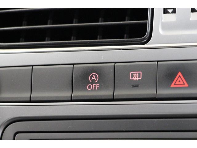 Start/Stopシステム(アイドリングストップ機構)搭載で、低燃費に貢献。インテリアパネルのボタンで、Start/Stopシステムのキャンセルが可能です。