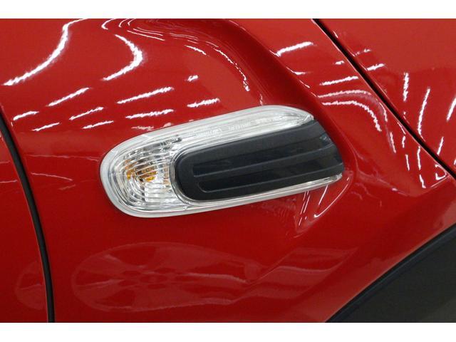 クーパーD 禁煙車 1オーナー 純正HDDナビ Bカメラ ETC LEDヘッドライト スマートキー アルミ CD クリアランスソナー オートライト オートワイパー インテリジェントセーフ アイドリングストップ(13枚目)