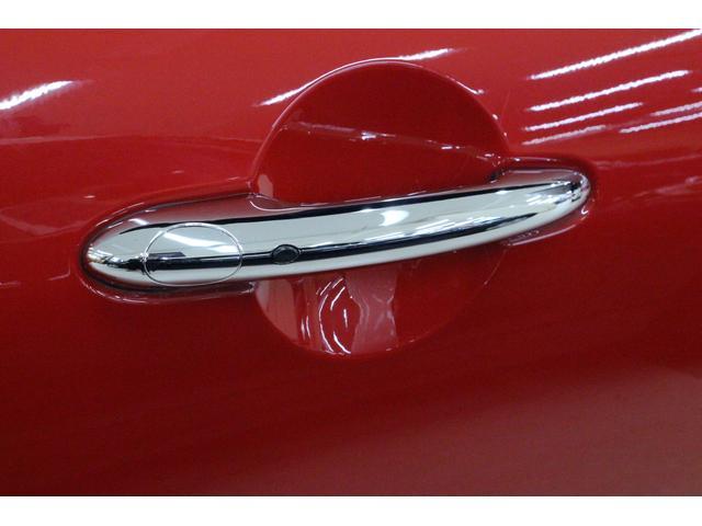 クーパーD 禁煙車 1オーナー 純正HDDナビ Bカメラ ETC LEDヘッドライト スマートキー アルミ CD クリアランスソナー オートライト オートワイパー インテリジェントセーフ アイドリングストップ(16枚目)