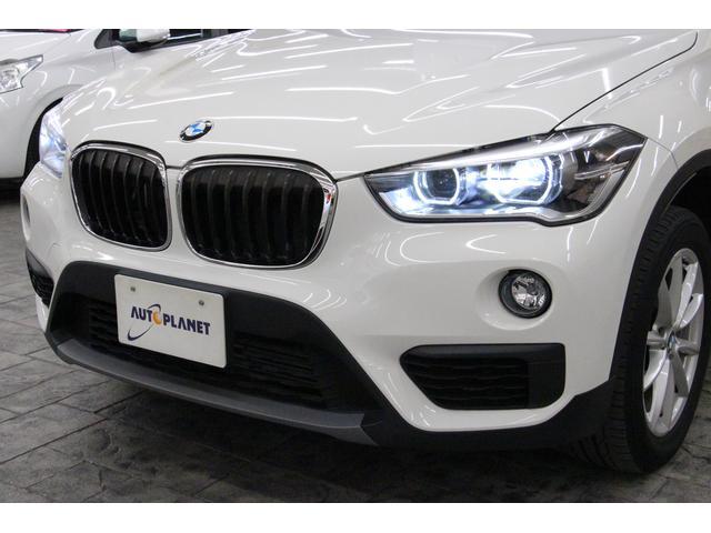 sDrive 18i 1オーナー 禁煙車 インテリジェントセーフティー HDDナビ Bカメラ LEDヘッドライト コンフォートアクセス ミラーETC アルミ CD 車線逸脱警告 クリアランスソナー ターボエンジン(13枚目)