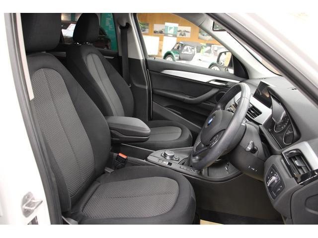 sDrive 18i 1オーナー 禁煙車 インテリジェントセーフティー HDDナビ Bカメラ LEDヘッドライト コンフォートアクセス ミラーETC アルミ CD 車線逸脱警告 クリアランスソナー ターボエンジン(20枚目)