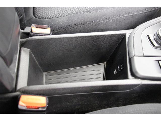 sDrive 18i 1オーナー 禁煙車 インテリジェントセーフティー HDDナビ Bカメラ LEDヘッドライト コンフォートアクセス ミラーETC アルミ CD 車線逸脱警告 クリアランスソナー ターボエンジン(50枚目)