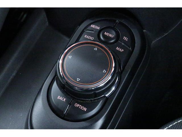 クーパーD ペッパーPKG/禁煙車/HDDナビ/ETC/LEDヘッドライト/スマートキー/アルミ/ヘッドアップディスプレイ/アイドリングストップ/ハンズフリー通話/Bluetoothオーディオ/5ドア/軽油(32枚目)