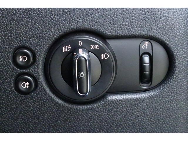 クーパーD ペッパーPKG/禁煙車/HDDナビ/ETC/LEDヘッドライト/スマートキー/アルミ/ヘッドアップディスプレイ/アイドリングストップ/ハンズフリー通話/Bluetoothオーディオ/5ドア/軽油(34枚目)