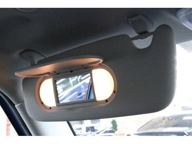 クーパーD ペッパーPKG/禁煙車/HDDナビ/ETC/LEDヘッドライト/スマートキー/アルミ/ヘッドアップディスプレイ/アイドリングストップ/ハンズフリー通話/Bluetoothオーディオ/5ドア/軽油(44枚目)