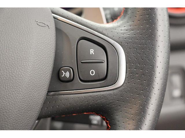 ルノースポール トロフィー 1オーナー/禁煙車/カロSDナビTV/Bカメラ/ETC/アルミ/CD/クリアランスソナー/クルコン/オートライト/オートワイパー/オートエアコン/Bluetoothオーディオ/USBポート(24枚目)