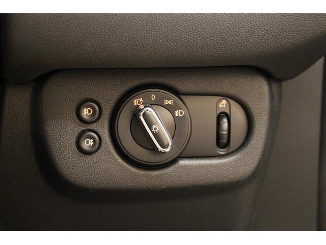 クーパー クラブマン 禁煙車/HDDナビ/Bカメラ/LEDヘッドライト/ミラーETC/Bluetoothオーディオ/ハンズフリー通話/USBポート/アイドリングストップ/クリアランスソナー/クルコン/オートライト(42枚目)