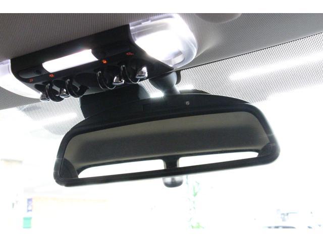 クーパー クラブマン 禁煙車/HDDナビ/Bカメラ/LEDヘッドライト/ミラーETC/Bluetoothオーディオ/ハンズフリー通話/USBポート/アイドリングストップ/クリアランスソナー/クルコン/オートライト(45枚目)