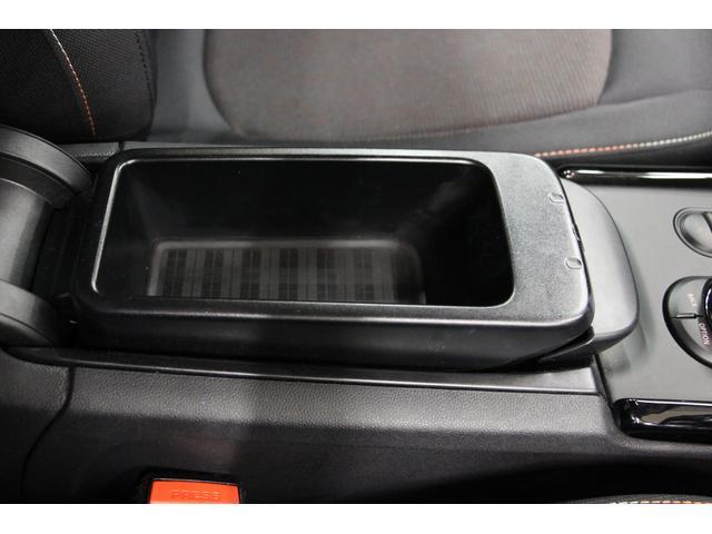 クーパー クラブマン 禁煙車/HDDナビ/Bカメラ/LEDヘッドライト/ミラーETC/Bluetoothオーディオ/ハンズフリー通話/USBポート/アイドリングストップ/クリアランスソナー/クルコン/オートライト(49枚目)