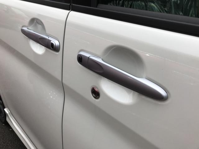 ダイハツ タント カスタムRS トップエディションSAIII アルミ 電動ドア