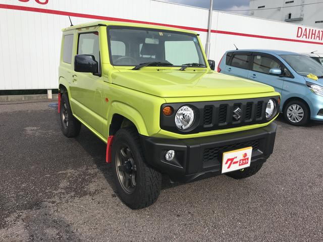 XL 4WD AW ターボ AC スマートキー MT5速(4枚目)