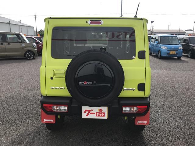 XL 4WD AW ターボ AC スマートキー MT5速(10枚目)