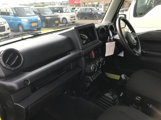 XL 4WD AW ターボ AC スマートキー MT5速(14枚目)