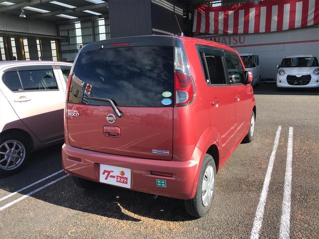 「日産」「モコ」「コンパクトカー」「愛知県」の中古車7