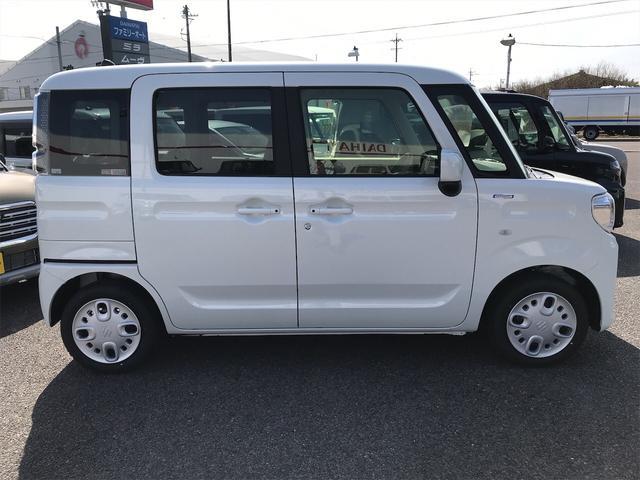 「スズキ」「スペーシア」「コンパクトカー」「愛知県」の中古車5