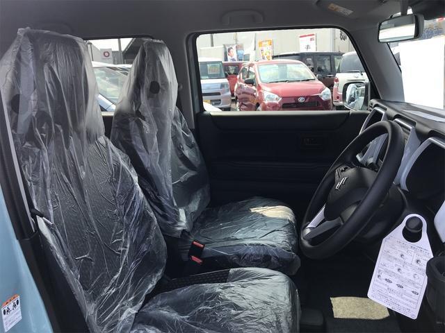 「スズキ」「ハスラー」「コンパクトカー」「愛知県」の中古車10