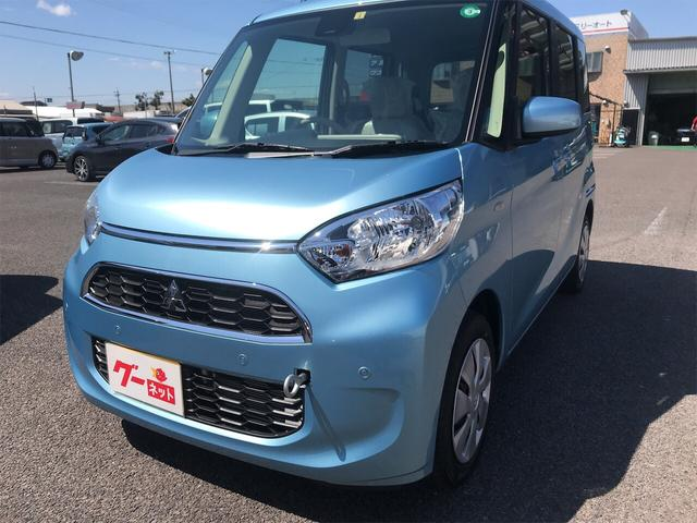 「三菱」「eKスペース」「コンパクトカー」「愛知県」の中古車2