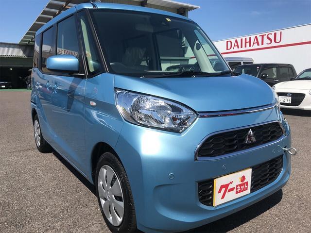 「三菱」「eKスペース」「コンパクトカー」「愛知県」の中古車4
