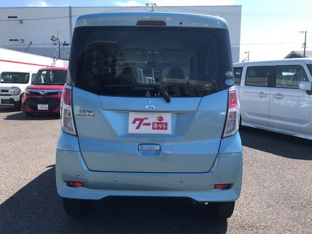 「三菱」「eKスペース」「コンパクトカー」「愛知県」の中古車7