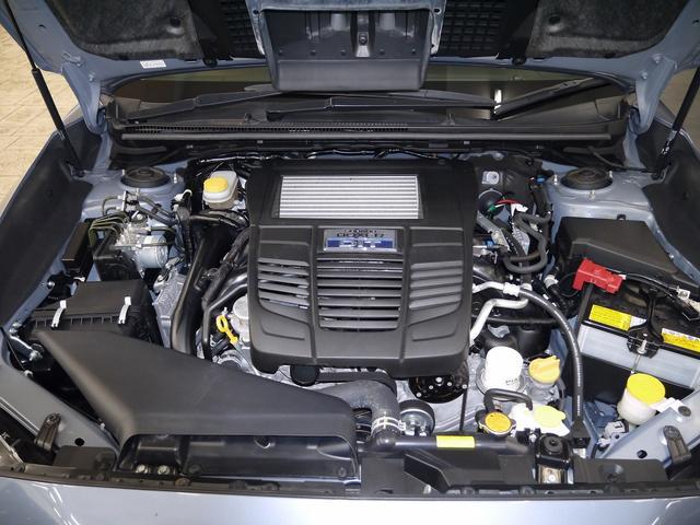 低重心でコンパクトなエンジンなので走りに安定感があります