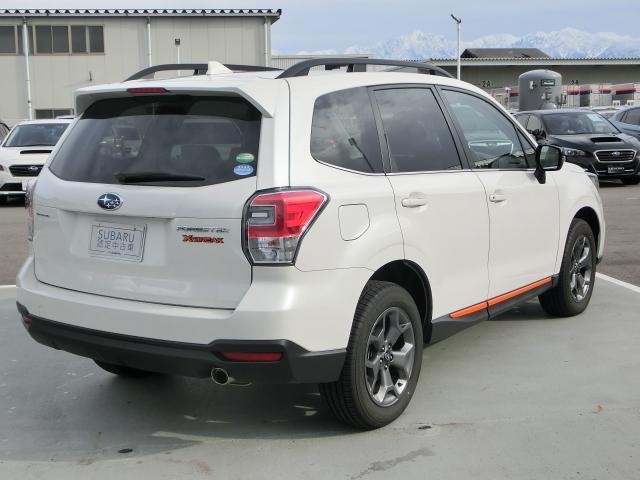 「スバル」「フォレスター」「SUV・クロカン」「富山県」の中古車2