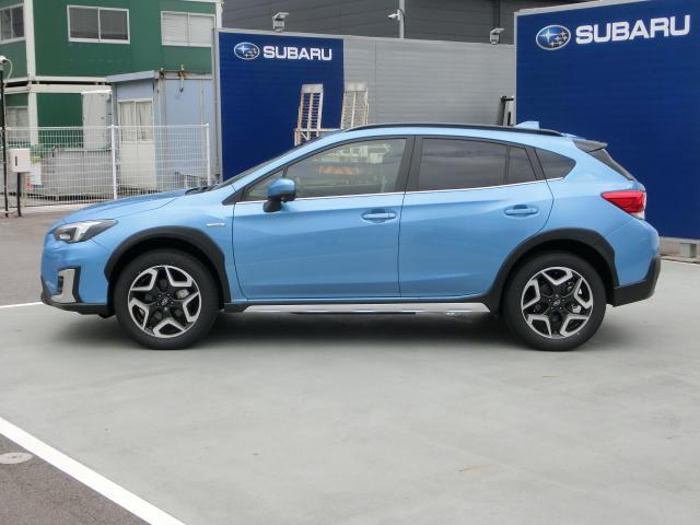 「スバル」「XV」「SUV・クロカン」「富山県」の中古車3