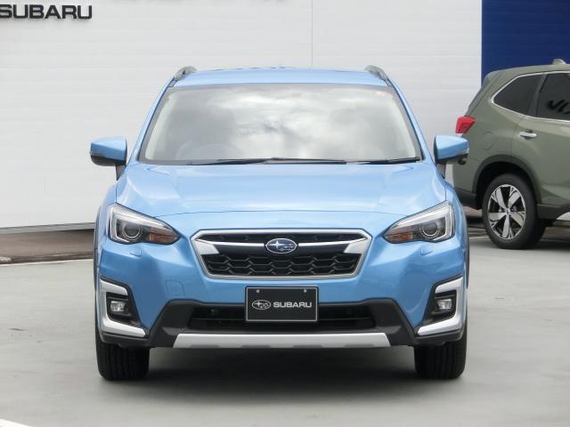 「スバル」「XV」「SUV・クロカン」「富山県」の中古車4